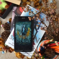 Review: Empire of Storms // Beware of Slightly Unpopular Opinions